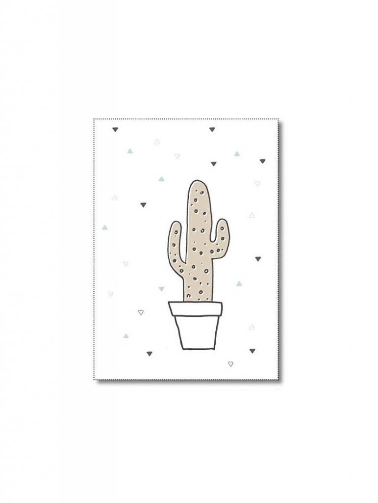 Kaart Cactus