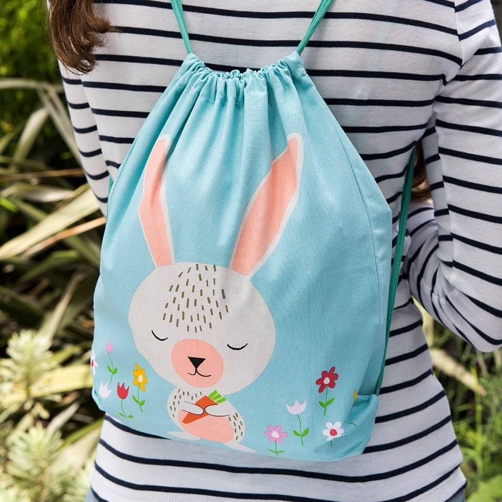 Tas Daisy the Rabbit