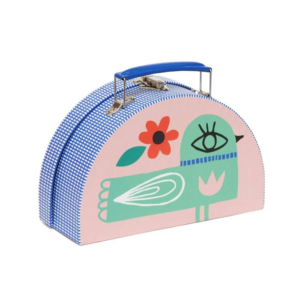 Kofferset (3st)