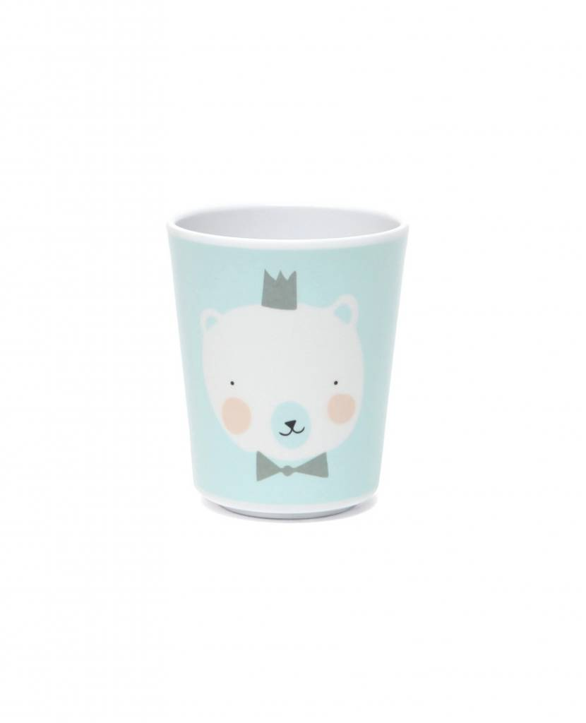 Beker Polar Bear