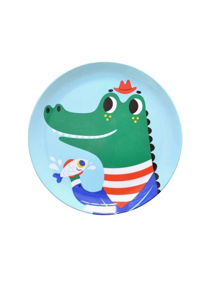 Bord Krokodil