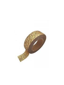 Maskingtape goud