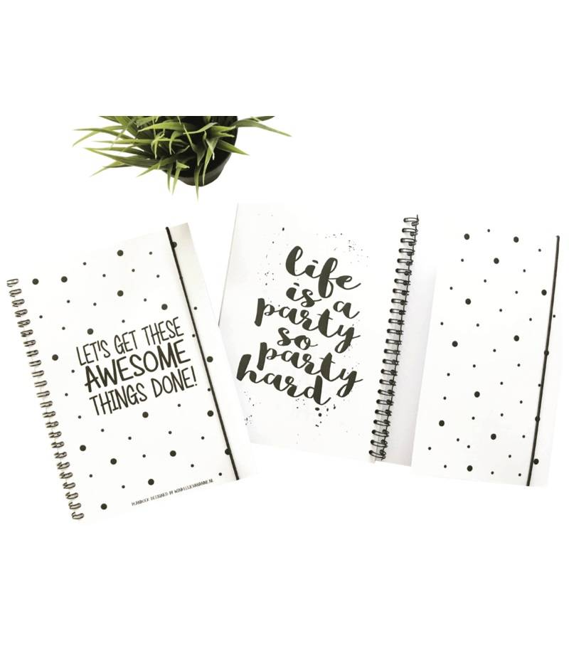 Planner awesome