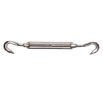 Nesling Nesling Spanmoer M10 RVS