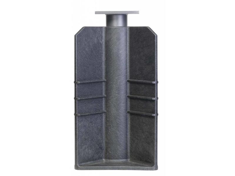 Platinum Platinum ingraaf parasolvoet
