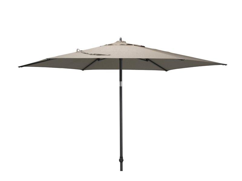 4-Seasons parasol Azzurro 300 cm - taupe