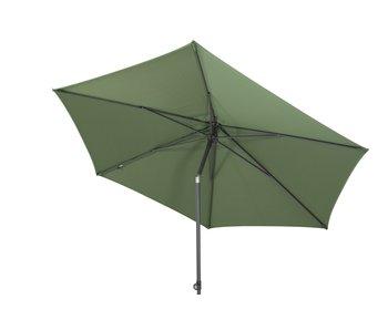 4-Seasons parasol Oasis 300 cm - groen