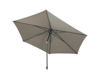 4-Seasons parasol Oasis 300 cm - taupe