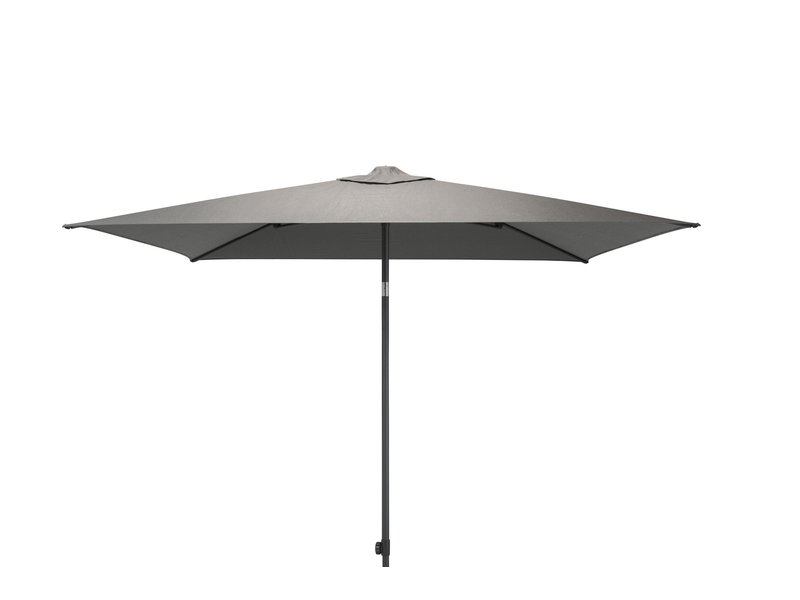 4-Seasons parasol Azzurro 250x250 cm. - charcoal