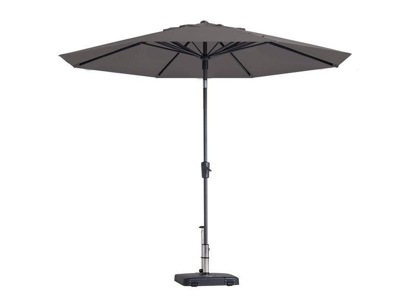 Madison parasol Paros - 300 cm. - Taupe