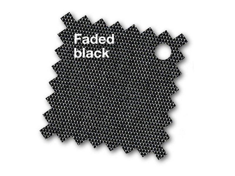 Platinum Challenger T1 Telescope zweefparasol 3,5x3,5 m. - Premium Faded black