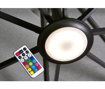Platinum Parasol LED verlichting