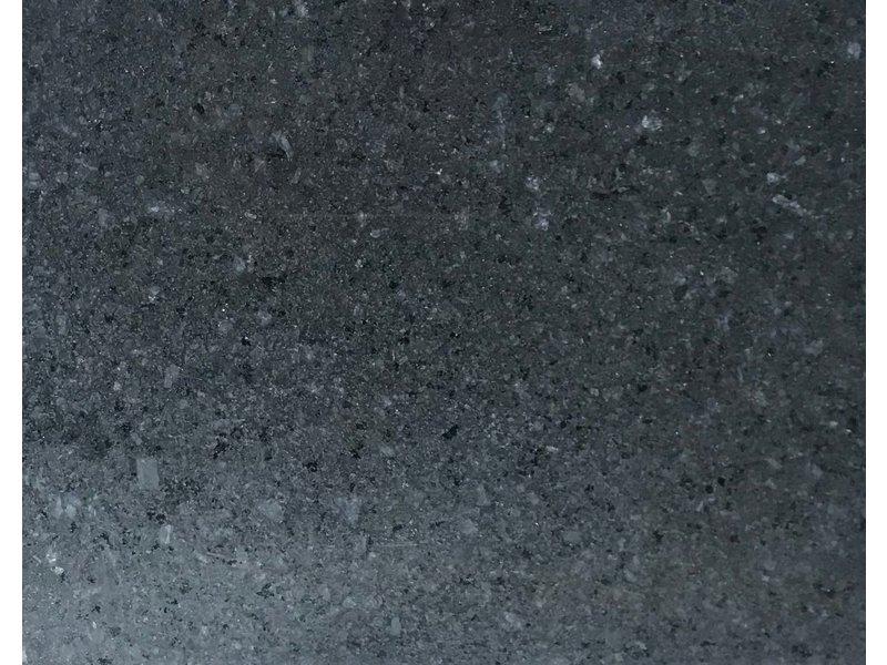 Platinum Verrijdbare parasolvoet Rome 40 kg - Nero Black - Cop
