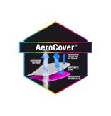 Aerocover - zweefparasolhoes 240x68 cm.