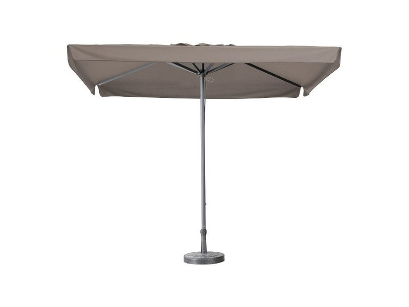 Madison Madison parasol profi-line - 300x300 volant Taupe