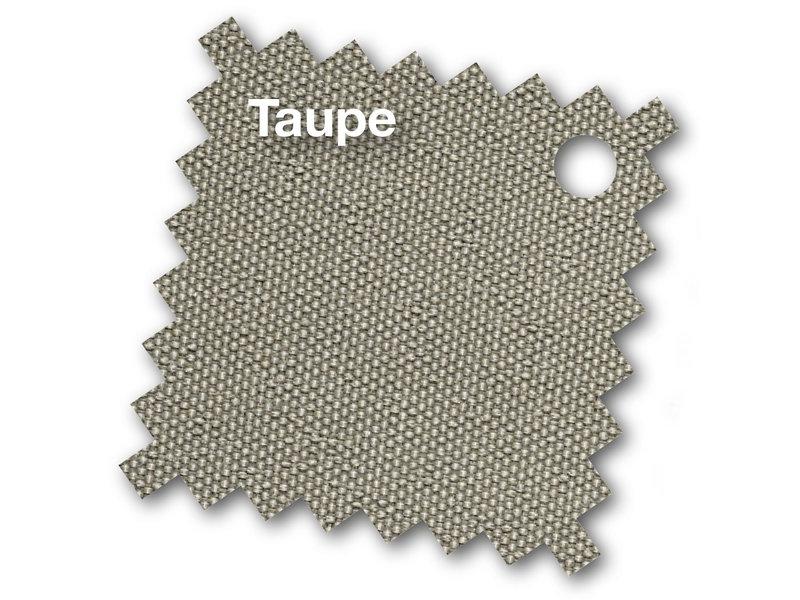 Platinum Platinum Voyager Vierkante Zweefparasol T2 2,7x2,7 m. - Taupe