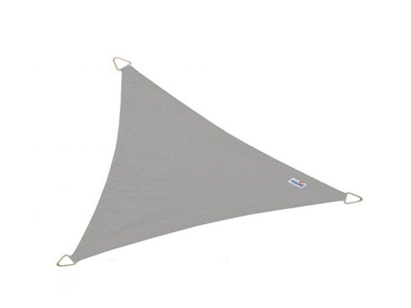 Nesling Dreamsail schaduwdoek driehoek grijs 4x4x4 m