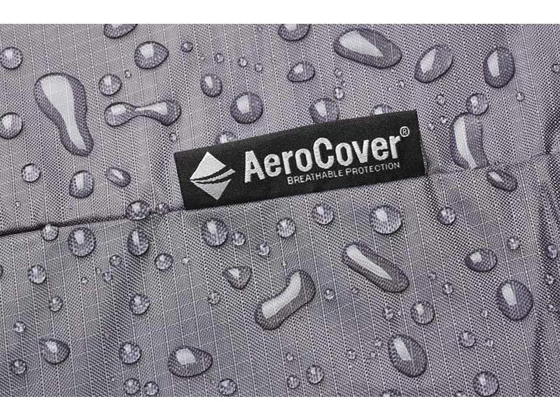 Aerocover - parasolhoes voor stokparasol - 215x30/40 cm.