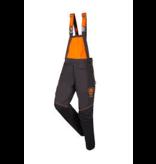 Schnittschutzhose / Schnittschutzlatzhose Sip 1RG1 | Teilenummer 1050-