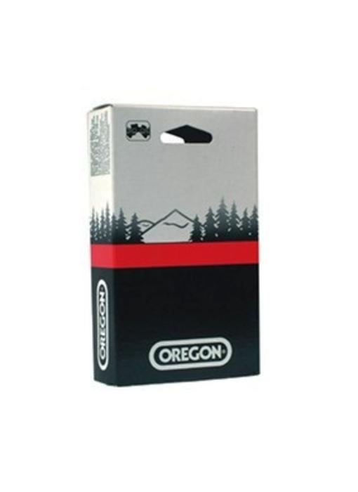 Oregon Sägekette (Double Guard 91)| 1.3mm | 3/8LP | 58 Treibglieder | Teilenummer 91VXL058E