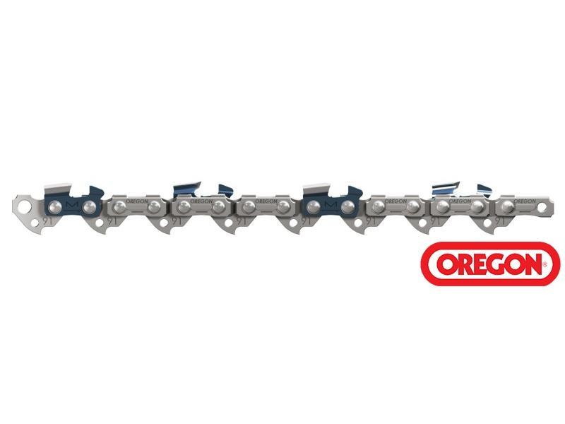 Oregon Multicut Hartmetallkette | 1.3mm | 3/8LP | 62 Treibglieder | Teilnummer. M91VXL062E