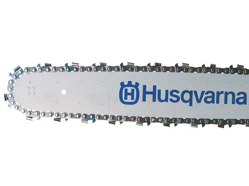 Husqvarna Schwert / Führungsschiene | 45cm | 72 Treibglieder | 1.3mm | .325 | Teilnummer 508 92 61 72