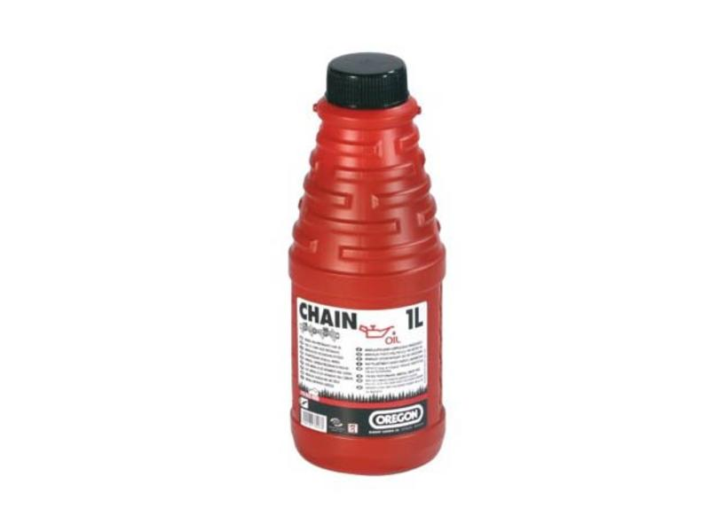 Oregon Sägekettenöl 1 Liter | Mineral
