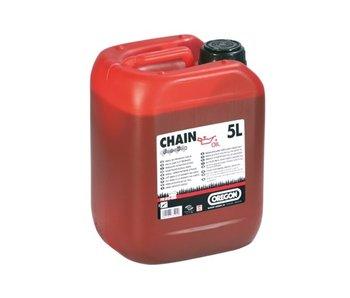 Oregon Kettensägenöl 5 Liter | Mineral