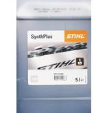 Stihl Synthplus Kettensägenöl 5 Liter