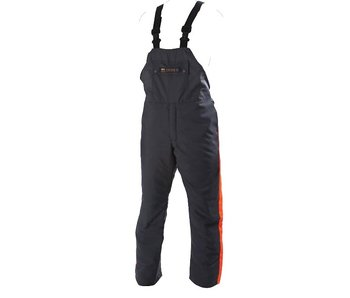 Schnittschutzhose / Schnittschutzlatzhose Sticomfort | Teilenummer 1050-