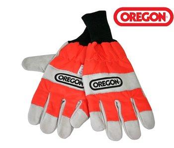 Oregon Schnittschutzhandschuhe Kettensäge