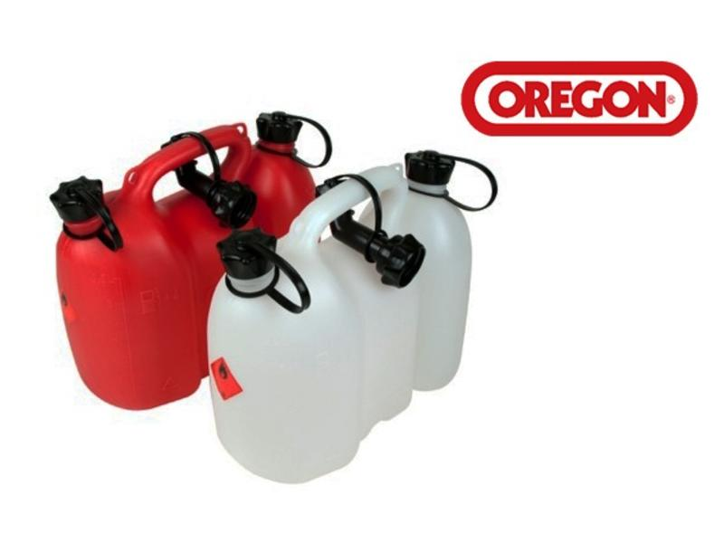 Kombi-Kanister Oregon 3L + 1,5L