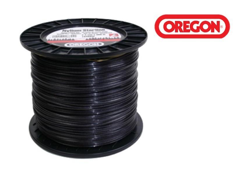 Oregon Nylium Starline Nylonfade | 60- 360 Meter Rolle
