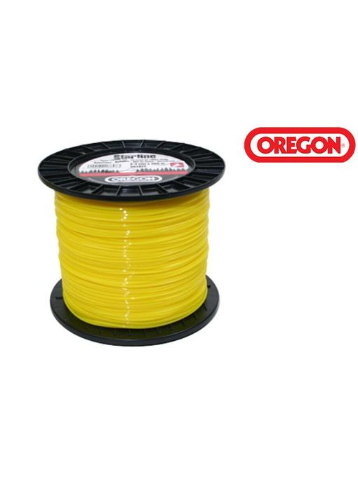 Oregon Yellow Roundline Nylonfade | 60-540 Meter Rolle