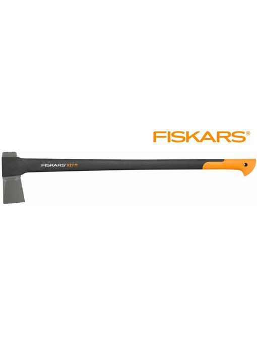 Fiskars X27 Spaltaxt | meistverkaufte Spaltaxt!