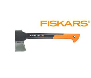 Fiskars X11 Spaltaxt | kleinste Fiskars Spaltaxt