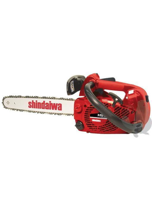 Shindaiwa 320TS Kettensäge | Tophandle | nur für zertifizierte Benutzer