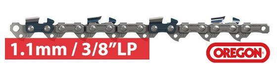 Oregon Sägeketten und Führungsschienen 1.1mm 3/8LP