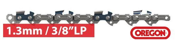 Oregon Sägeketten und Führungsschienen 1.3mm 3/8LP
