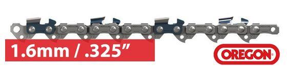 Oregon Sägeketten und Führungsschienen 1.6mm .325