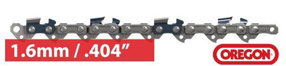 Oregon Sägeketten 1.6mm .404