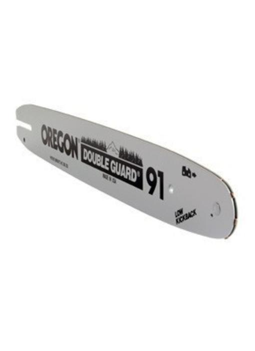 Oregon Schwert Double Guard 91 | 160SDEA218 | 40cm | 1.3mm | 3/8LP