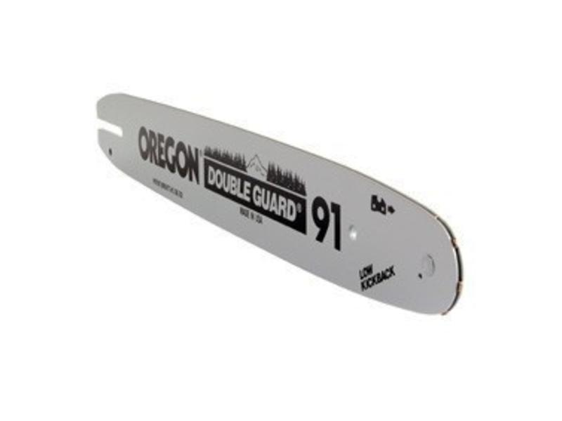 Oregon Schwert Double Guard 91 | 160SDEA318 | 40cm | 1.3mm | 3/8LP