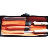 """Stihl Scharfsatz 5.2mm (für Stihl 1.6 3/8"""" Sägeketten)"""