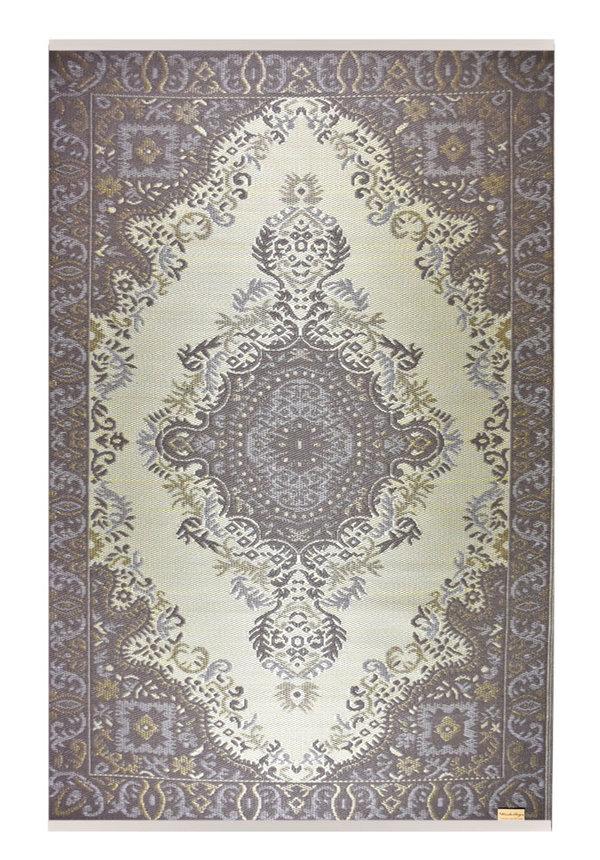 Perzisch outdoor vloerkleed