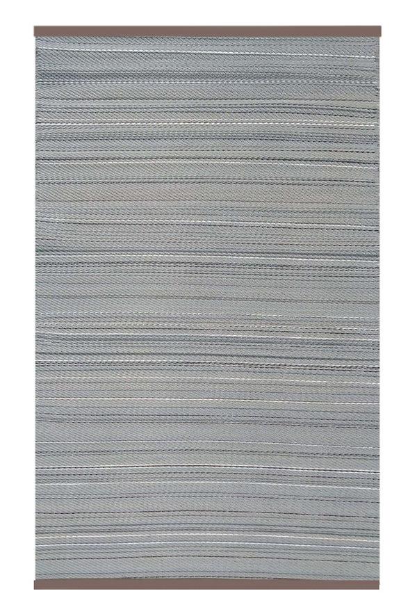 Rangoli grijs buitenkleed