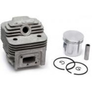 Cilinderkit 43 cc - 40 mm passend op de CG430 en CG520
