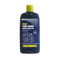 Tire Shine 500ml