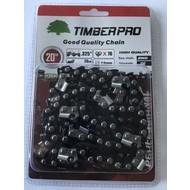 Zaagketting Timberpro 20 inch