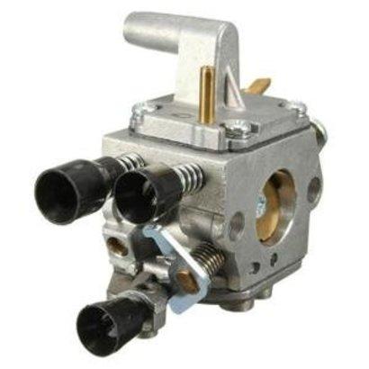Carburateur passend op Stihl FS120, FS200, FS250, FS300, FS350, FS380, HT250, BT120, BT121 en BT120C